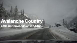 Image of Avalanche Country