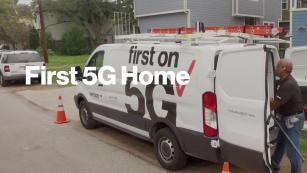 5G Home - Best for a Good Reason