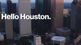 Hello Houston