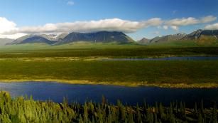 Watch video Science, sound and the future at Denali National Park and Preserve