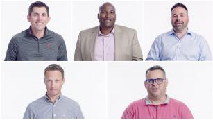 Digital dads of Verizon.