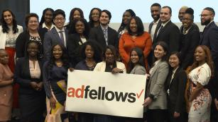 Oh the places you'll go, AdFellows! - AdFellow graduation day