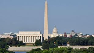 Monuments in Washington D.C.