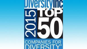 DiversityInc Top 50 Companies for Diversity