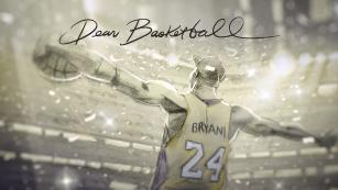 Kobe Bryant by Glen Keane
