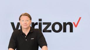 Hans Vestberg, Verizon CEO