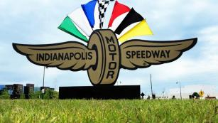 Indianapolis Motor Speedway fans are expected to double network usage for Indy500