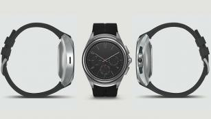 LG Watch Urbane™ 2nd Edition LTE
