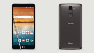 Photo of LG Stylo 2 smartphone
