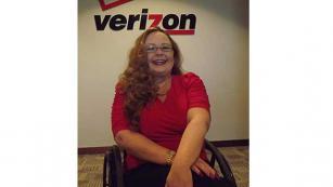 Rhonda Bingel - Verizon