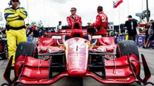 Verizon IndyCar Series: The Next 100 - Einstein, LIGO and IndyCar