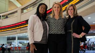 Meet 3 women whose careers are flourishing at Verizon