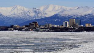 Alaska update