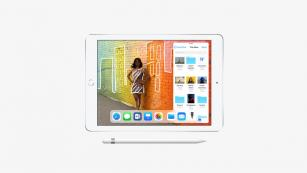 Apple 9.7 Inch iPad