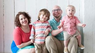 How Verizon helped Ross Curtis become the dad he wants to be.