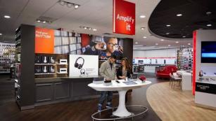 Verizon Destination Store