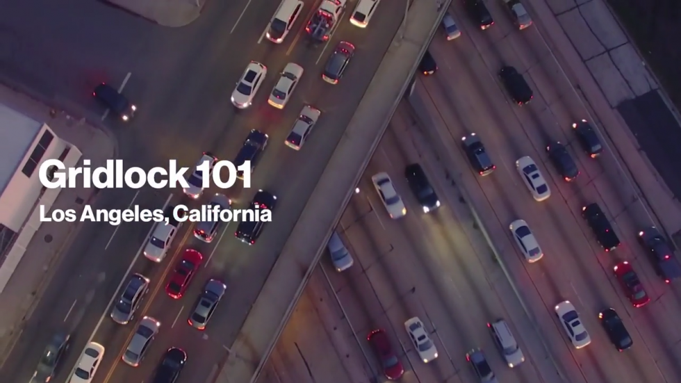 Best for a Good Reason - Gridlock 101