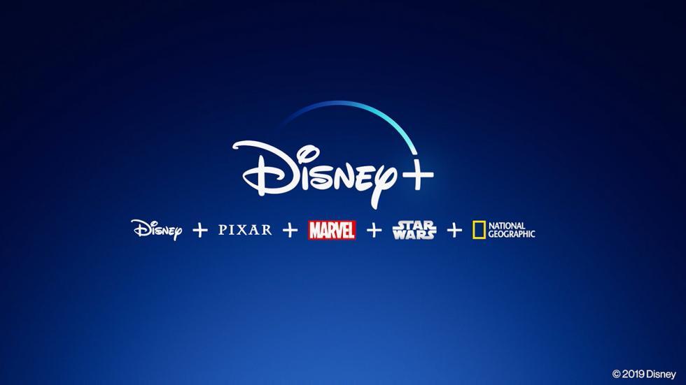 Disney+ Studios