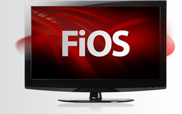 FiOS TV
