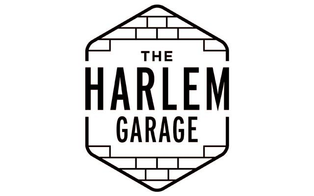 HarlemGarage logo