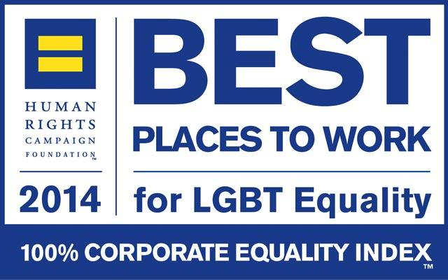2014 Corporate Equality Index