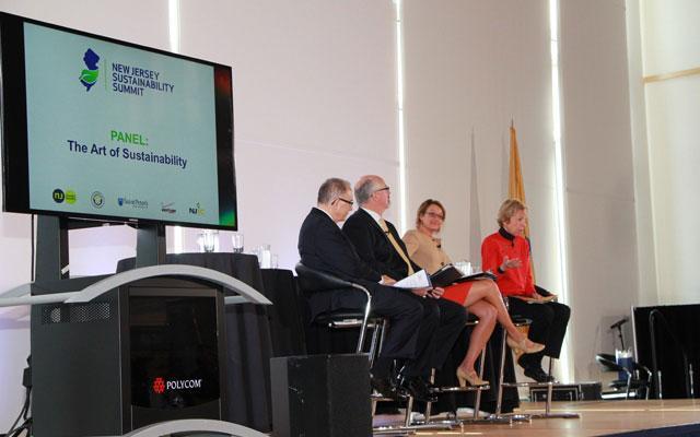 New Jersey Sustainability Summit