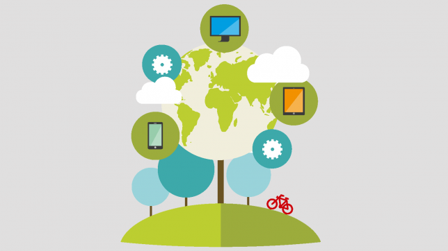 Tech and sustainability