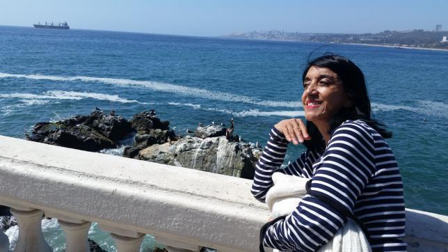 Photo of Ana Chile
