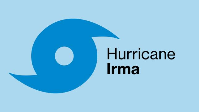 Hurricane Irma update