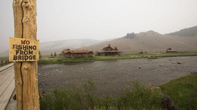 Unexpected discoveries in Idaho for Naked Planet's global traveler