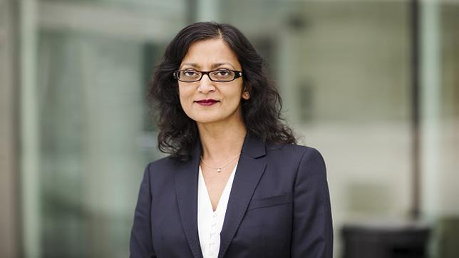 Photo of Rima Qureshi