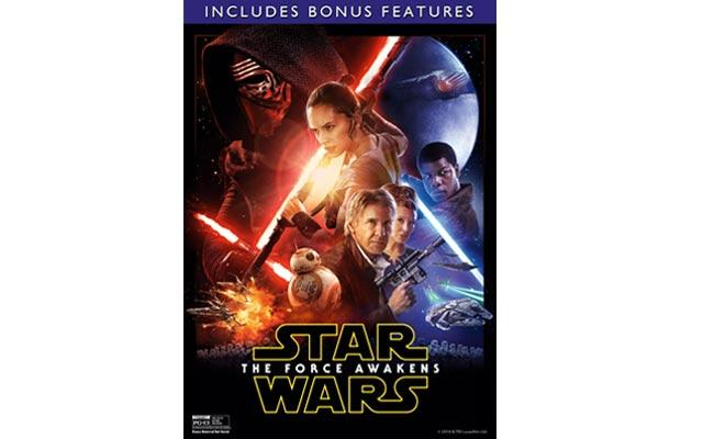 Available for purchase on Fios TV,  Star Wars: The Force Awakens now is