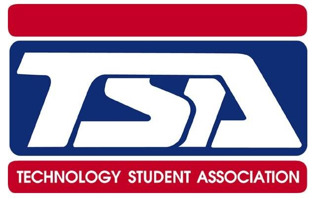 Technology Student Association logo