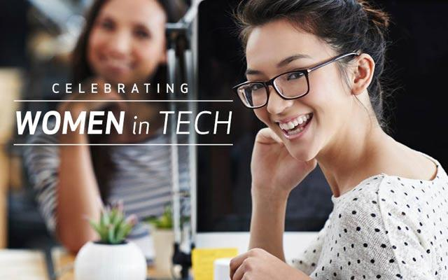 Women in Tech | Verizon