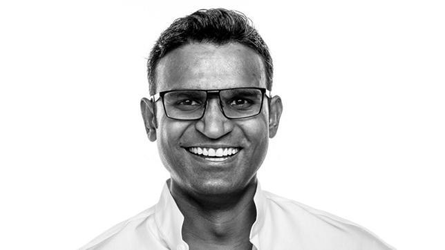 Image of K. Guru Gowrappan, Oath CEO