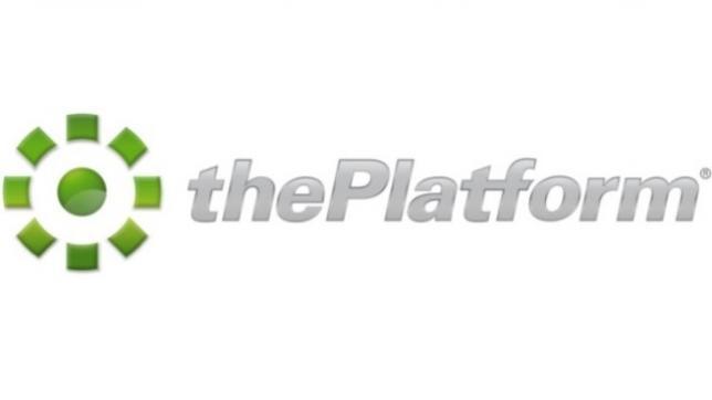 thePlatform logo