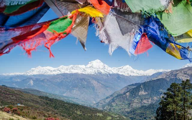 Verizon's Employees Support Relief Efforts in Nepal