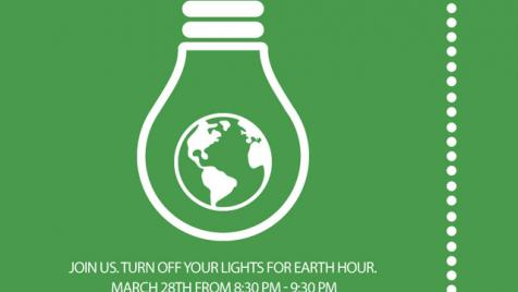 Verizon Earth Hour 2015