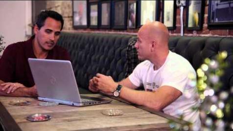 Verizon Small Business Customer Testimonial: Urban Juice