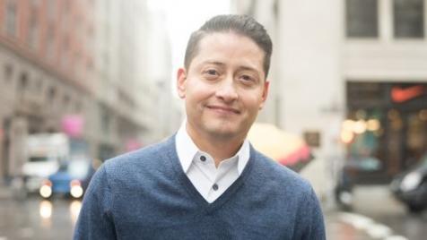 Evan, Head of Military Programs at Verizon helping veterans find jobs