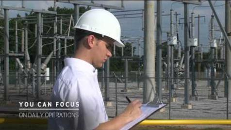 Grid Wide Utility Solutions