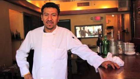 Small Business Ready: Cafe Zona Sur Testimonial