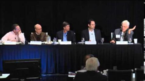 Aspen Forum 2014: Political Economy of Telecom Reform
