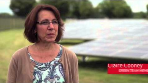 How We're Leading The Way in Solar