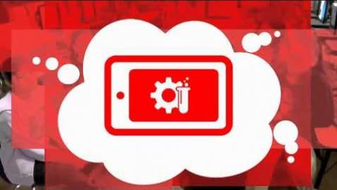 Verizon Innovative App Challenge 2014-2015 School Year