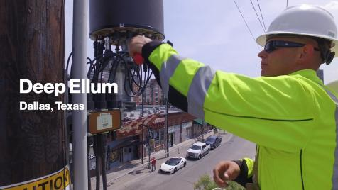 Deep Ellum - Best for a Good Reason Video