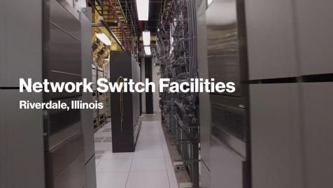 Network Switch Facilities - Best for a Good Reason Video