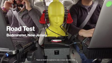 Road Test - Best for a Good Reason Video