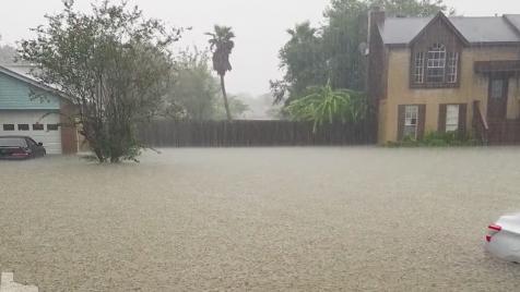 Video Thumbnail Hurricane Harvey