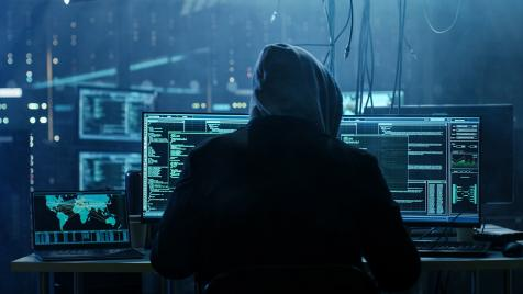 You won't believe who cybercriminals are targeting.